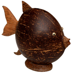 Bali Coconut Shell Craft Bali Coconut Shell Products
